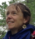 Photo portrait Corinne Wütrich