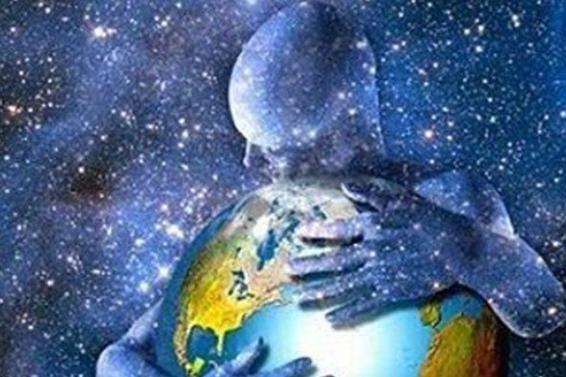 image terre mère