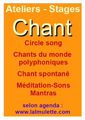 Capture chant