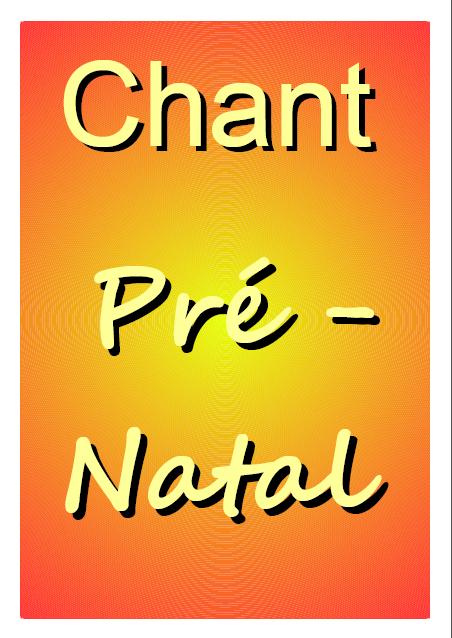 Chant prenatal